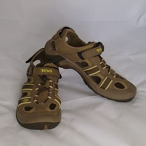 Teva Omnium Hiking Sandals